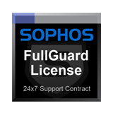 Sophos SG 550 Premium 24x7 FullGuard Bundle - Including all Sophos Security Subscriptions & Premium Support for 2 Years