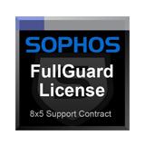 Sophos SG 135 FullGuard Bundle License - Including all Sophos Security Subscriptions & Standard Support for 1 Year