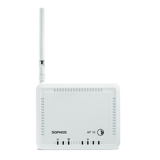 Sophos AP 10 Access Point, 1-Year Warranty with US Power Supply