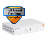 Sophos Full Guard Premium Bundle Including all Sophos Astaro Security Subscriptions and Premium Support for ASG120 - 5 Years