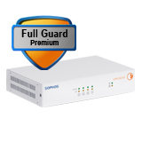 Sophos Full Guard Premium Renewal for Sophos Astaro Security Subscriptions and Premium Support for ASG110 - 3 Years