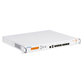 Sophos UTM 220 Security Gateway with 8 GE ports, HDD + Base License for Unlimited Users, with Power Cable US