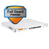 Sophos Full Guard Premium Bundle Including all Sophos Astaro Security Subscriptions and Premium Support for ASG425 - 3 Years
