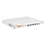 Sophos UTM 425 Security Gateway with 6 GE ports, 2 SFP ports, HDD + Base License for Unlimited Users, with Power Cable US