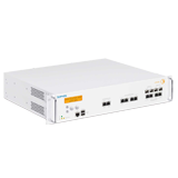 Sophos UTM 525 Security Gateway with 8 GE ports, 1 Additional LAN Module Slot, Base License for Unlimited Users