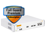 Sophos Full Guard Premium Bundle Including all Sophos Astaro Security Subscriptions and Premium Support for ASG625 - 3 Year