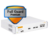 Sophos Full Guard Premium Renewal for Sophos Astaro Security Subscriptions and Premium Support for ASG525 - 3 Years