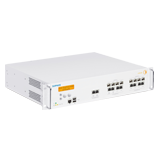 Sophos UTM 625 Security Gateway with 10 GE ports, Additional 2 LAN Module SLots, Base License for Unlimited Users