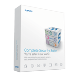 Sophos Complete Security Suite 1 Year Subscription Per User Pricing (200-499 Users) - (Must purchase a minimum of 200 licenses)