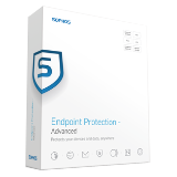 Sophos Endpoint Protection Advanced 1 Year Subscription Per User (10-24 Users) - (Must purchase a minimum of 10 licenses)