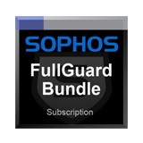 Sophos FullGuard Bundle Including all Sophos Security Subscriptions for UTM625 Security Appliance for 1 Year
