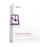 Sophos Network Protection Subscription for Sophos UTM625 Security Appliance - 1 Year