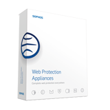 Sophos Web Protection Subscription for Sophos UTM625 Security Appliance - 1 Year