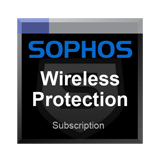 Sophos Wireless Protection Subscription for Sophos UTM625 Security Appliance - 1 Year