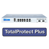 Sophos XG 330 Rev 2 Firewall TotalProtect Plus Bundle with FullGuard License, 24x7 Support - 3 Year