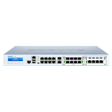 Sophos XG 450 Firewall - 8x GbE FleXi Port Module, 2 Expansion Bays, 2x SSD + Base License - (Appliance Only)
