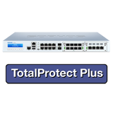 Sophos XG 430 Rev 2 Firewall TotalProtect Plus Bundle with FullGuard License, 24x7 Support - 1 Year