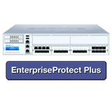Sophos XG 550 Firewall EnterpriseProtect Plus Bundle with EnterpriseGuard License, 24x7 Support - 3 Year