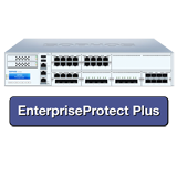 Sophos XG 650 Rev 2 Firewall EnterpriseProtect Plus Bundle with EnterpriseGuard License, 24x7 Support - 1 Year