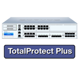 Sophos XG 650 Rev 2 Firewall TotalProtect Plus Bundle with 8x GbE FleXi Port Module, FullGuard License, 24x7 Support - 1 Year
