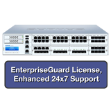 Sophos XG 750 Firewall EnterpriseProtect Bundle-8x GbE FleXi Port Module, EnterpriseGuard License, 24x7 Support - 1 Yr