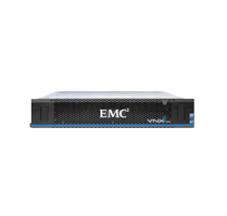 EMC VNXe 3200 Series SAN & NAS Storage Array - Configurable up to 500TB Raw Storage & Dual Storage Controllers