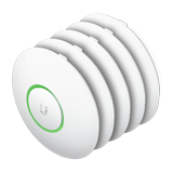 Ubiquiti Networks UniFi 802.11n Access Point Long-Range 5-pack - 300 Mbps, (1) 10/100 Ethernet Port, Integrated 3 dBi Omni Ant.