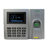 Wasp Barcode WaspTime B2000 Biometric Time Clock