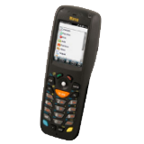 Wasp Barcode DT10 Mobile Computer
