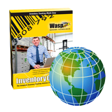 Wasp Barcode Inventory Control Web Viewer Module (RF Pro & RF Enterprise Only)