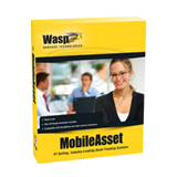 Wasp Barcode MobileAsset Asset Tracking Solution - Standard Edition - 1 User