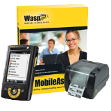 MobileAsset Complete Asset Tracking Solution with WPA1000II & WPL305 - Pro Edition