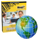 Wasp Barcode MobileAsset Asset Tracking Pro Edition Web Module (Requires MobileAsset v6 Pro)