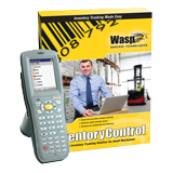 Wasp Barcode WDT3250 and Additional Inventory Control Mobile License