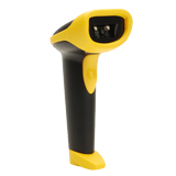 Wasp Barcode WLR8950 Bi-Color CCD Barcode Scanner with PS2 Cable