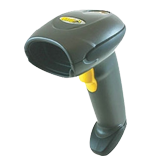 Wasp Barcode WLS9500 Laser Barcode Scanner with PS2 Cable