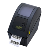 Wasp Barcode WPL25 Desktop Barcode Printer