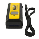 Wasp Barcode WWS100i Cordless Pocket Barcode Scanner