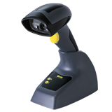 Wasp WWS650 Wireless 2D Barcode Scanner