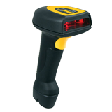 Wasp Barcode WWS850 Wireless Barcode Scanner with PS2 Base