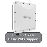 WatchGuard AP322 Indoor Access Point and 1-Year Basic Wi-Fi License