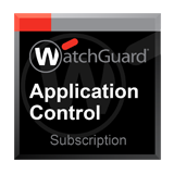 WatchGuard XTM 33/33-W 1-Year Subscription Application Control