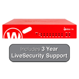 WatchGuard Firebox T70 with 3 Years Total Security Suite