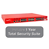 WatchGuard Firebox M440 with 1-Year Total Security Suite