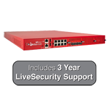 WatchGuard Firebox M5600 Firewall with 3-Years Standard Support