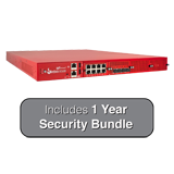 WatchGuard Firebox M5600 Firewall with 1-Year Security Suite