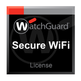 WatchGuard 1-Year Secure Wi-Fi Renewal/Upgrade for 1 Access Point