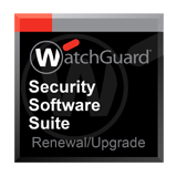WatchGuard XTM 520 1-Year Security Suite Renewal/Upgrade