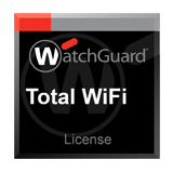 WatchGuard 1-Year Total Wi-Fi Renewal/Upgrade for 1 Access Point