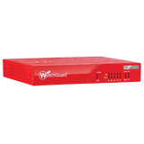 WatchGuard XTM 25 - 240 Mbps Firewall, 40 Mbps VPN, 35 Mbps UTM; 5x 1GbE Ports, 1 serial, 1 USB (Hardware Only)